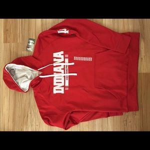 Champion Indiana Hoosiers hoodie